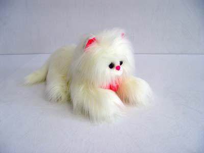 Мягкая игрушка Кошка