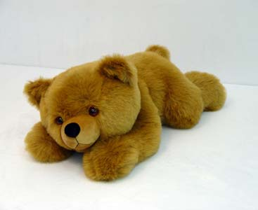 Мягкая игрушка Медведь Гриша